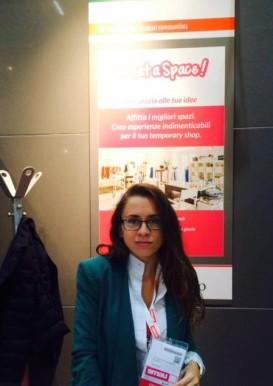 Chiara Nanni, Content Strategist