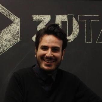 Antonio Alliva