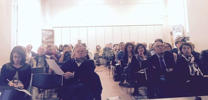 """il workshop """"Nuove Opportunità per il Commercio"""""""